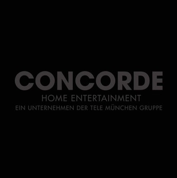 Concorde Home Entertainment
