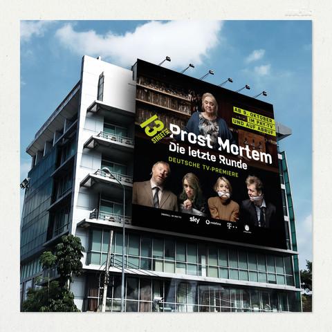 13th Street: Prost Mortem