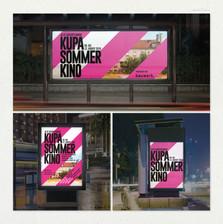 KUPA Sommer Kino
