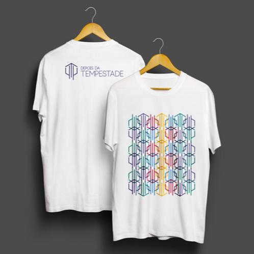Camiseta Experience Colors