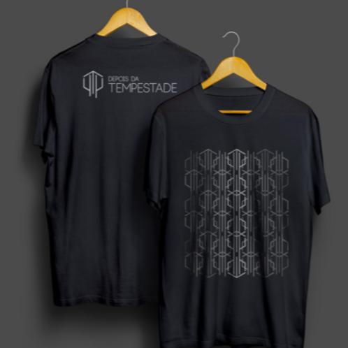 Camiseta Experience Goth