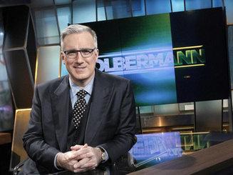 Keith Olbermann - Host