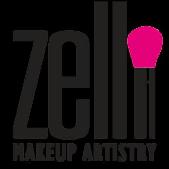 zelli make up artistry logo