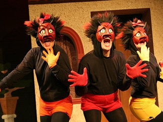 The Three Cuckolds