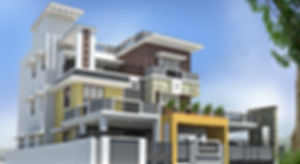 3D Building Construction images