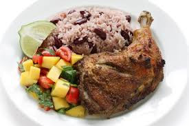 Caribbean Lunch Distribution, Saturday February 13 from 2 - 4pm