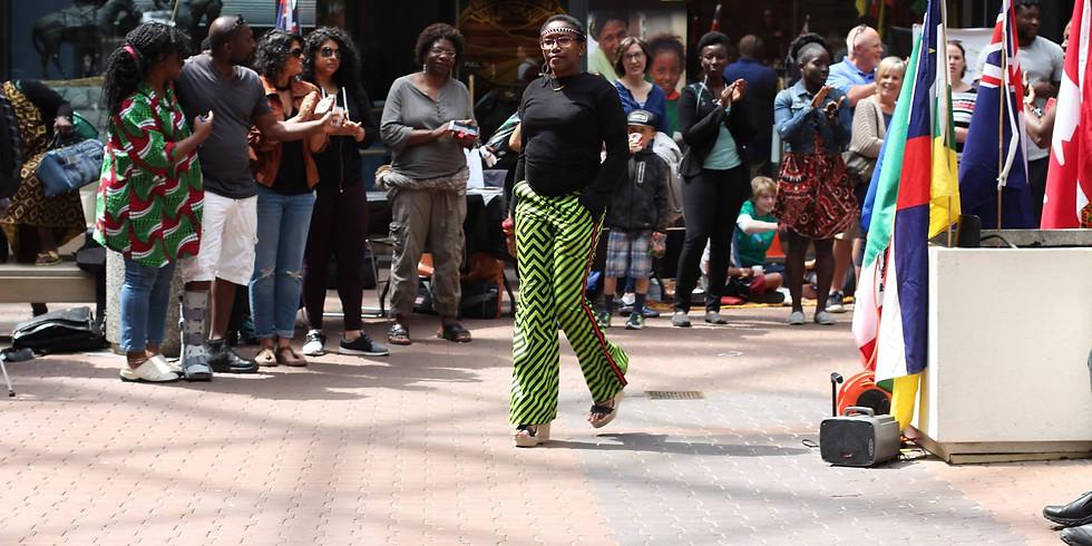 African Cultural Week/AfriCa Fest 2021