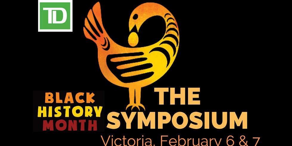 Black History Month 2021 - The Symposium