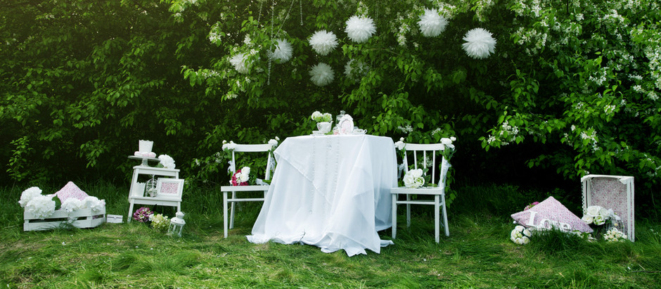 HOW TO CHOOSE A PERFECT WEDDING VENUE