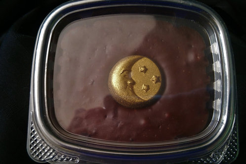 Snape Chocolate Eclipse Fudge
