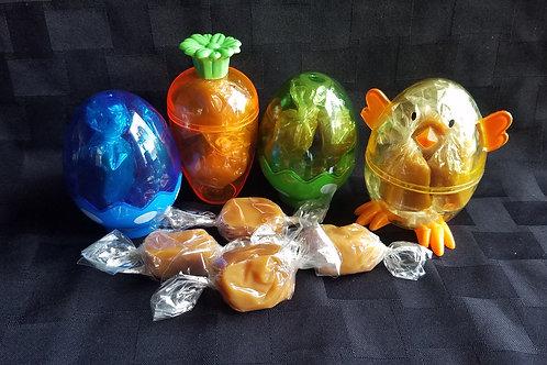 Caramel Easter Treats