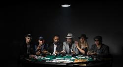 BELIN Claude Poker