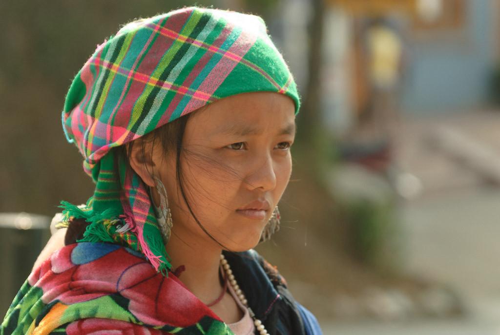 HYVERT Patrick - Vietnamienne