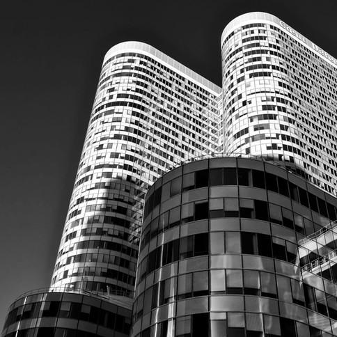 Didier GUYOT Fantasme d'Architectes 2