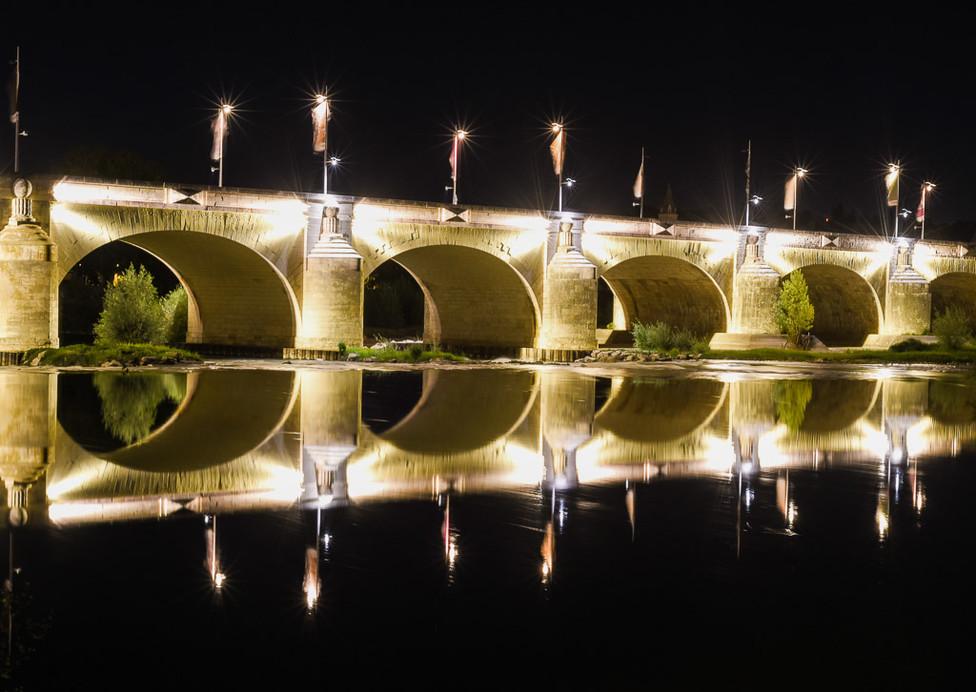 LALLOZ Sylvain - Le Pont
