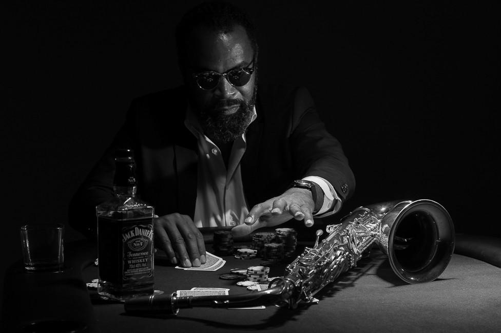 BROMME Eric - Tripot Jazz