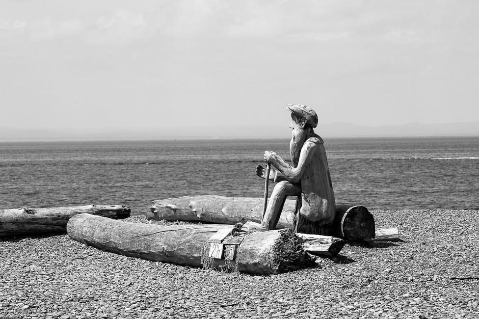 DELALLEE Jacques - Le Vieil Homme et la Mer