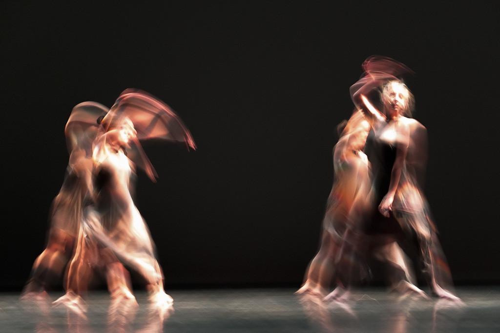 GOULARD Christophe - Danseuses