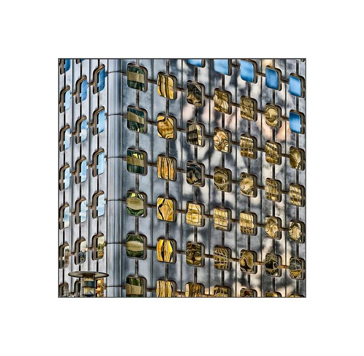 LEBROUSTER Patrick - Miroirs d'Abeille