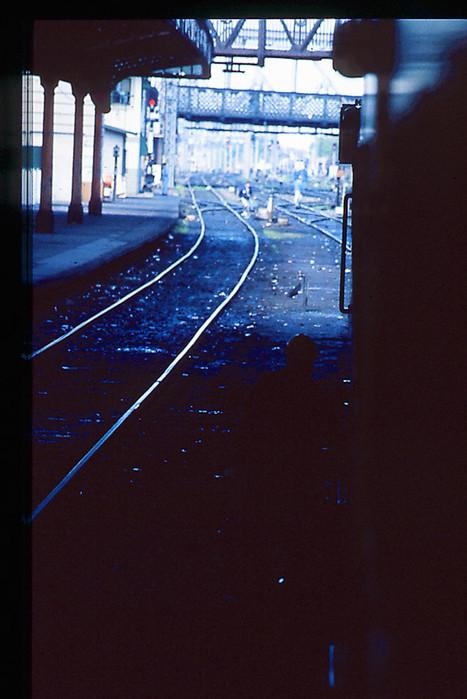 Arance Horacio - Train Bleu