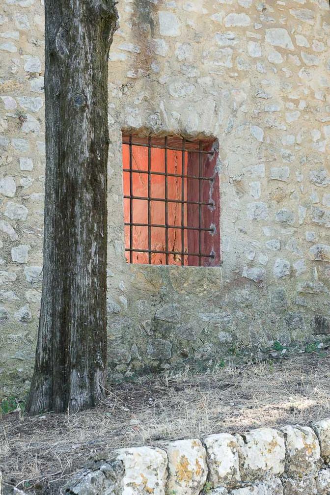 LECHEIN Dominique - Fenêtre