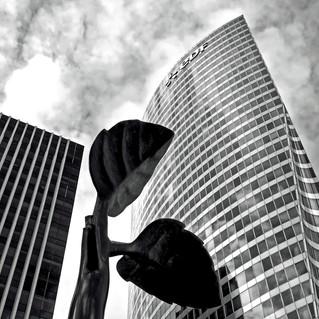 Didier GUYOT - Fantasme d'Architectes