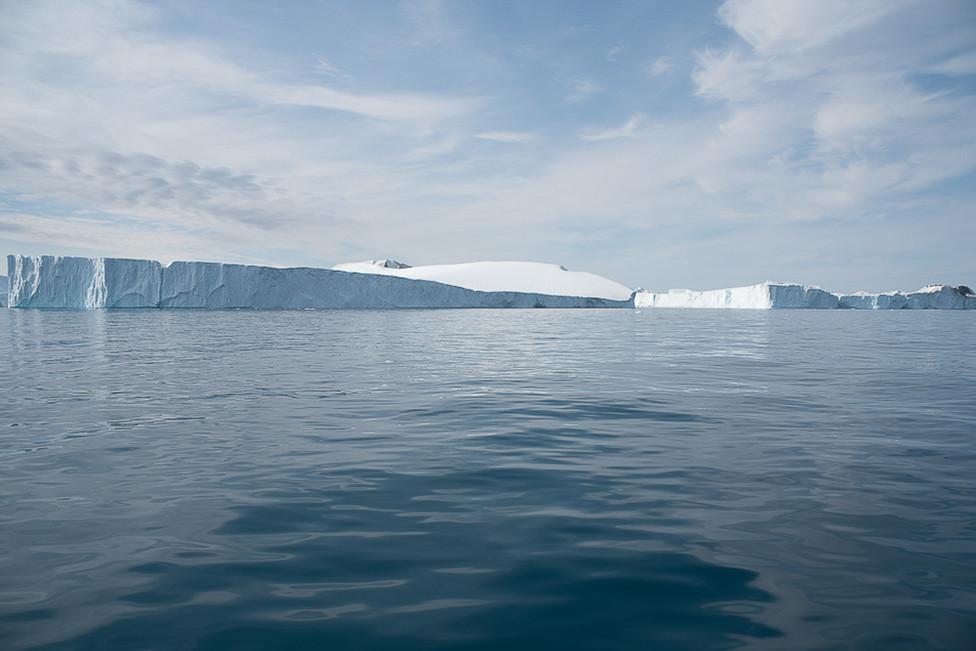LALLOZ Sylvain - Groenland