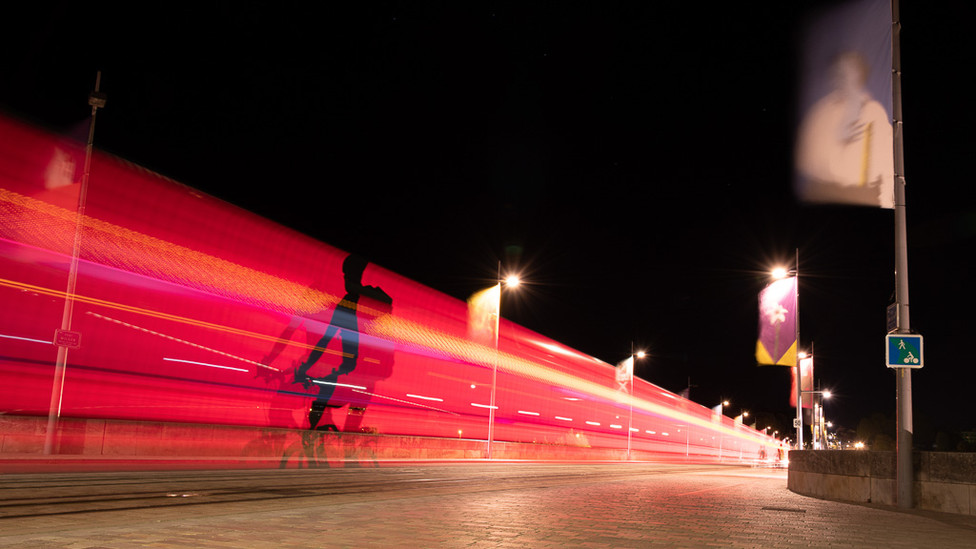 Hyvert Patrick - Tram Fantôme
