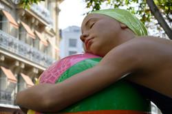 ERRECONDO Annie-Mon ballon