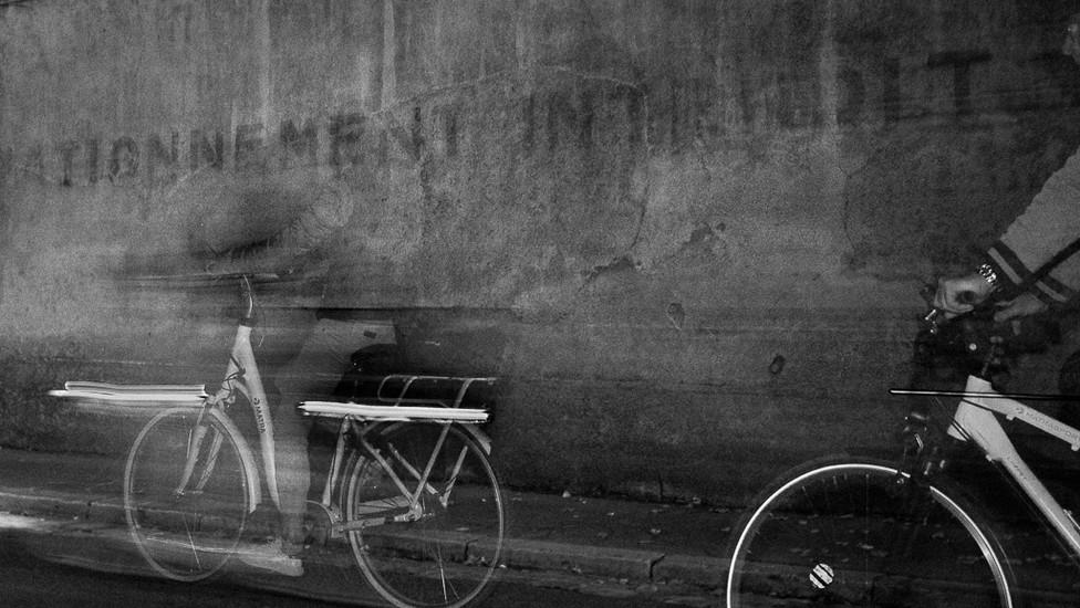LIPARI Claude - Vélo