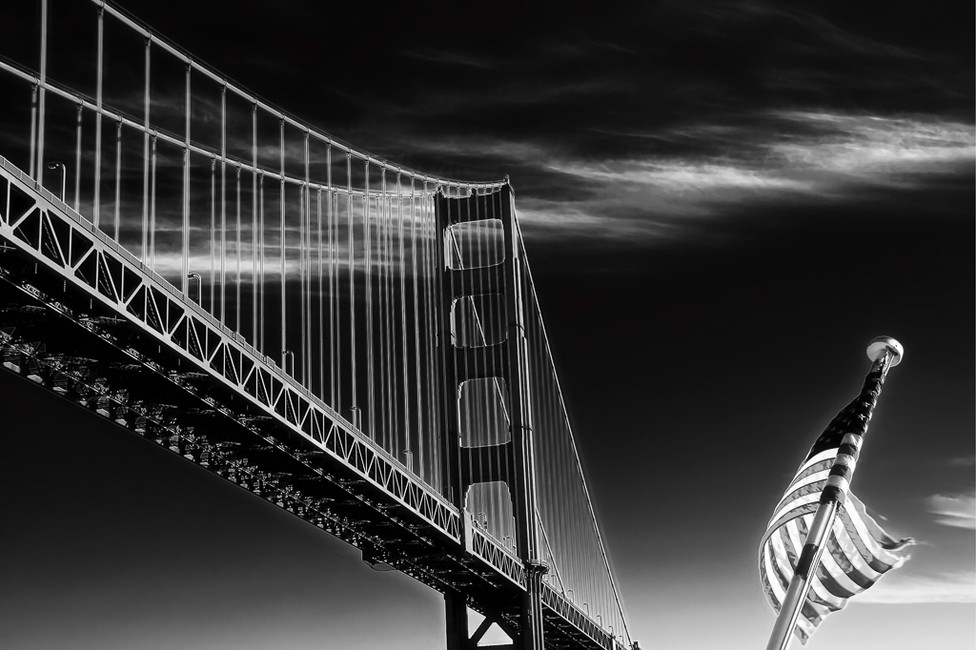 GUYOT Didier - Golden Gate
