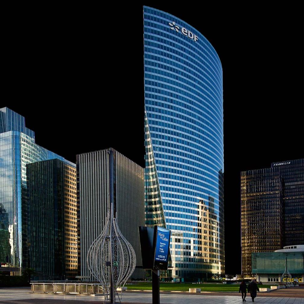 GUYOT Didier - EDF Tour Tower