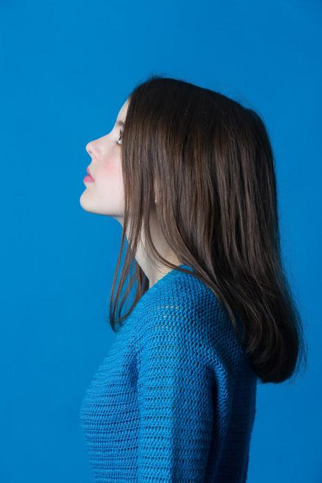 QUENTIN Patricia - Profil Bleu