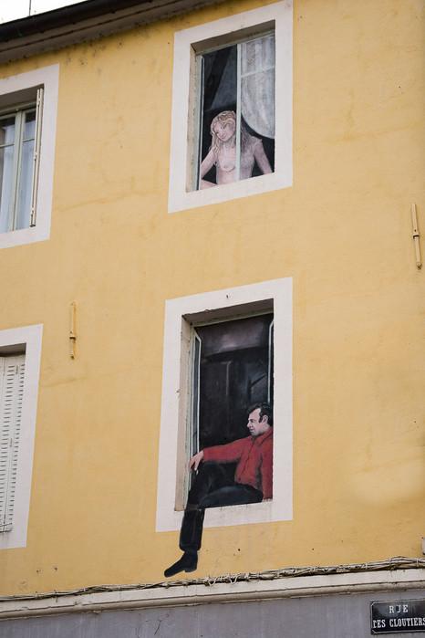 BELIN Claude - Les Cloutiers