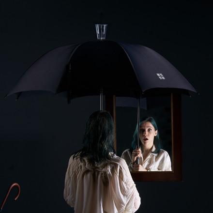 Gérard MAZET - Magritte 05