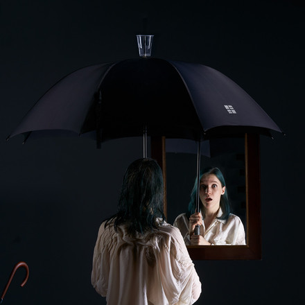 Mazet Gérard - Magritte 05