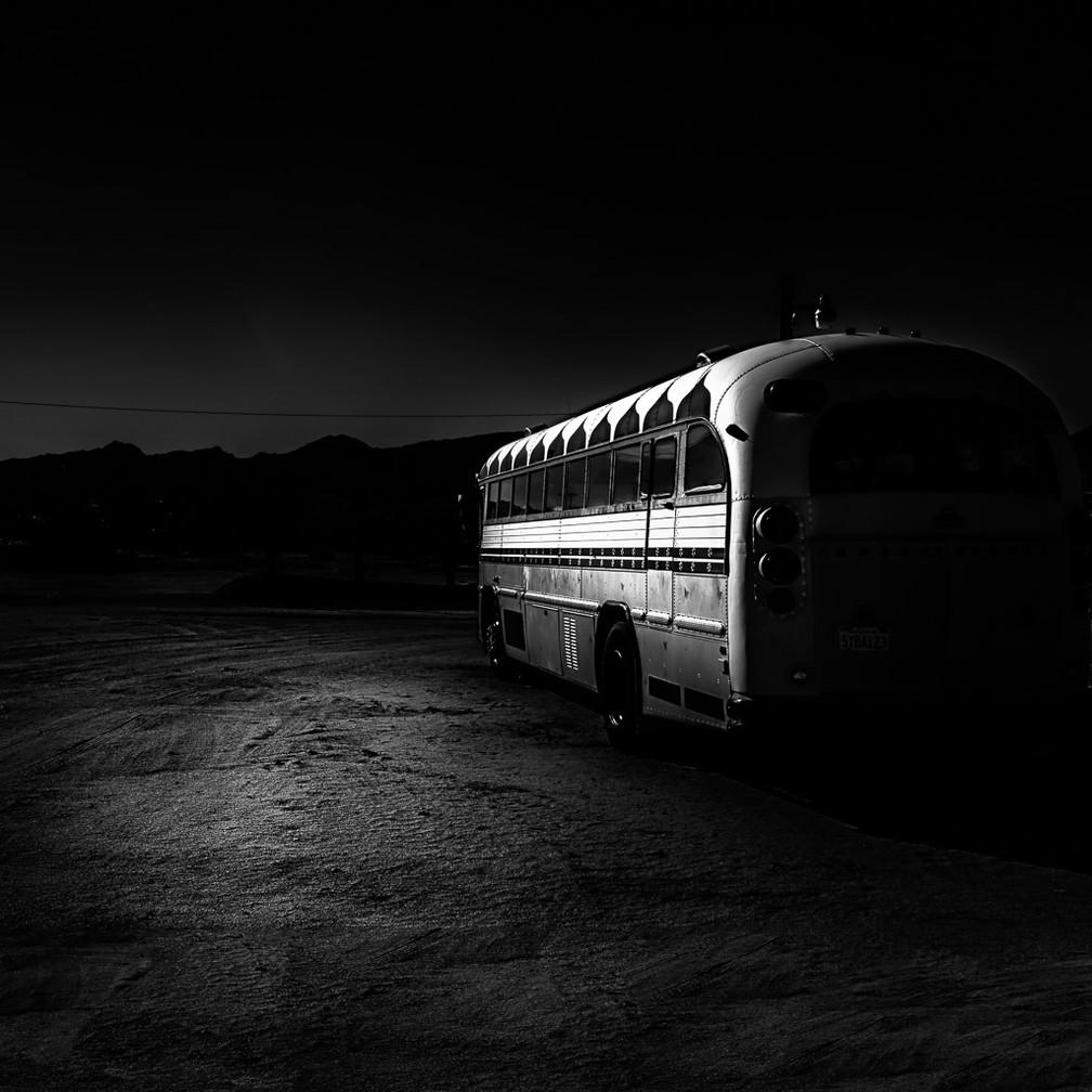 VALLAS Hélène - The Bus