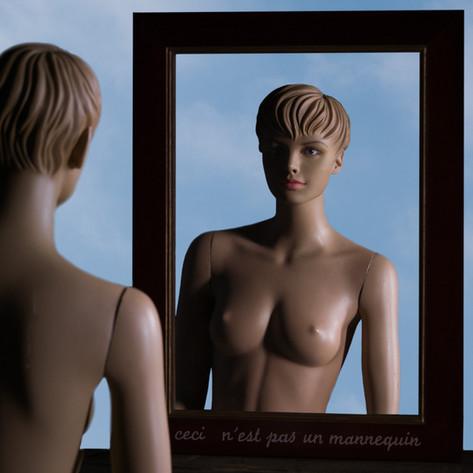 Gérard MAZET - Magritte 02