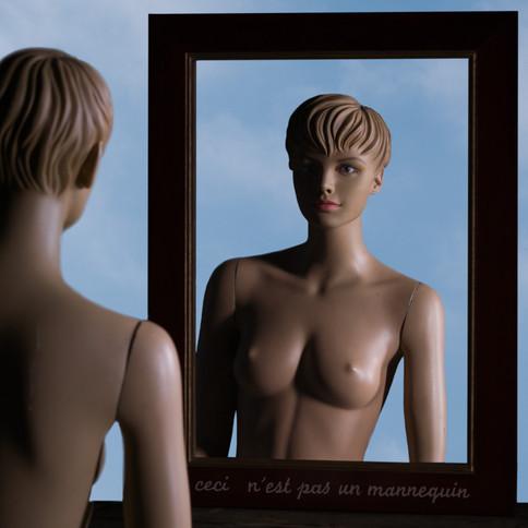 Mazet Gérard - Magritte 02