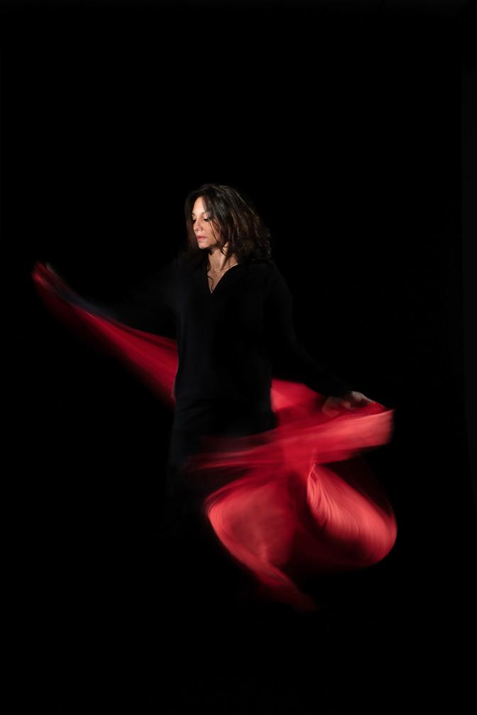 MAZET Gérard - Le Rouge et le Noir