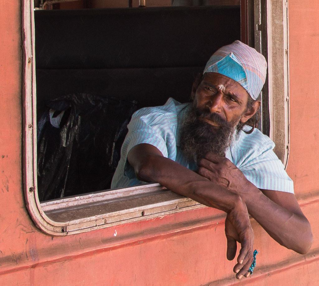 BROMME Eric - Sri Lanka