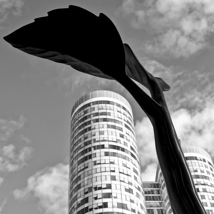 Didier GUYOT - Fantasme d'Architectes 5