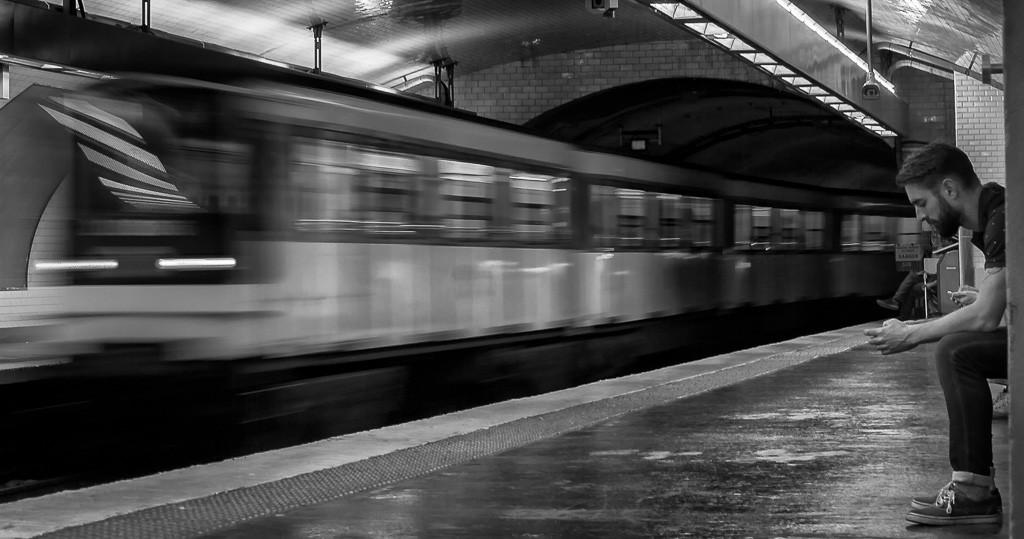Patrick Robin - Ligne 5
