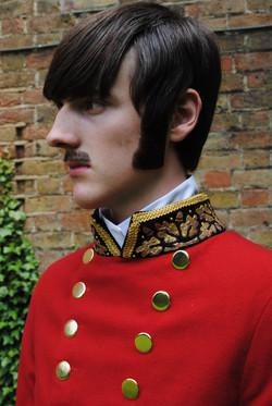 Prince Albert Costume