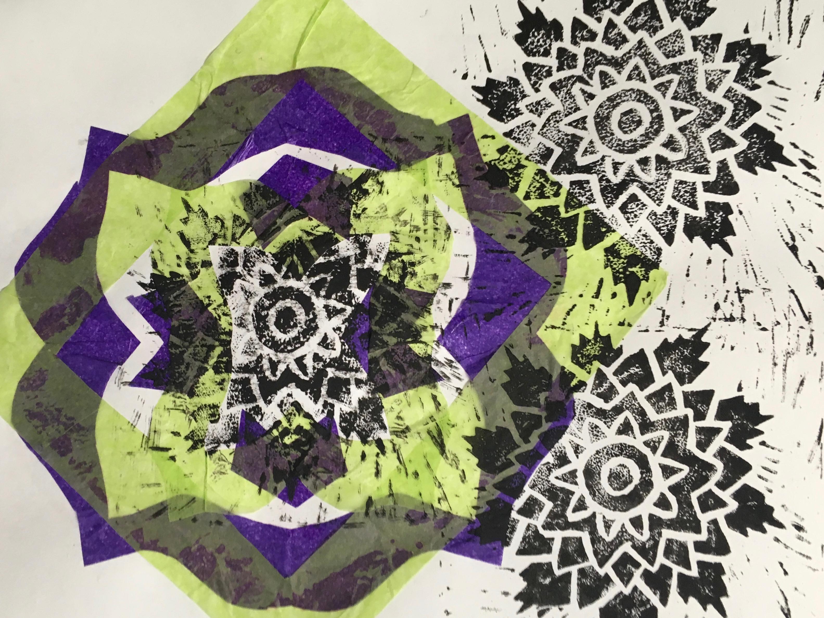 Year 9 Pattern