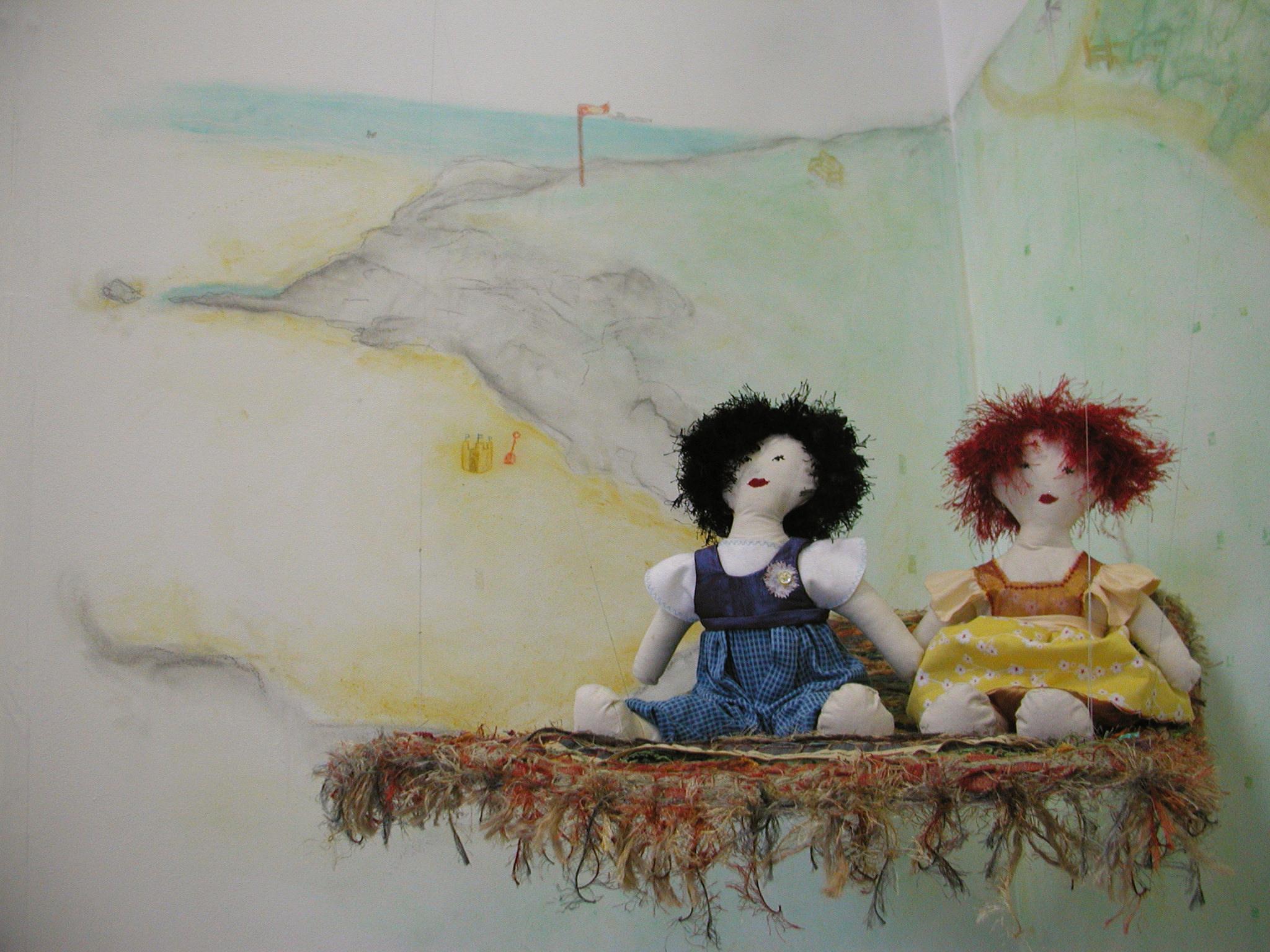 Sisterhood Dolls