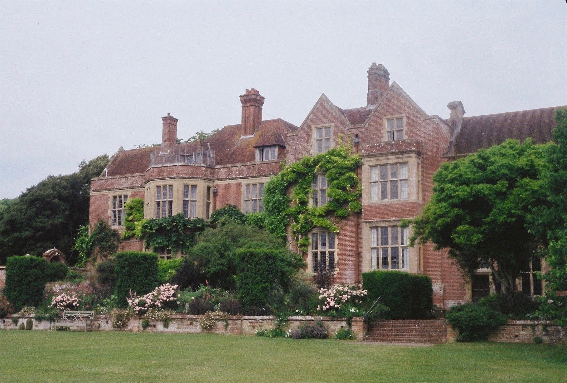 Glyndebourne House