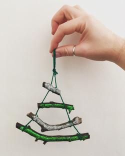 Example Christmas Decoration