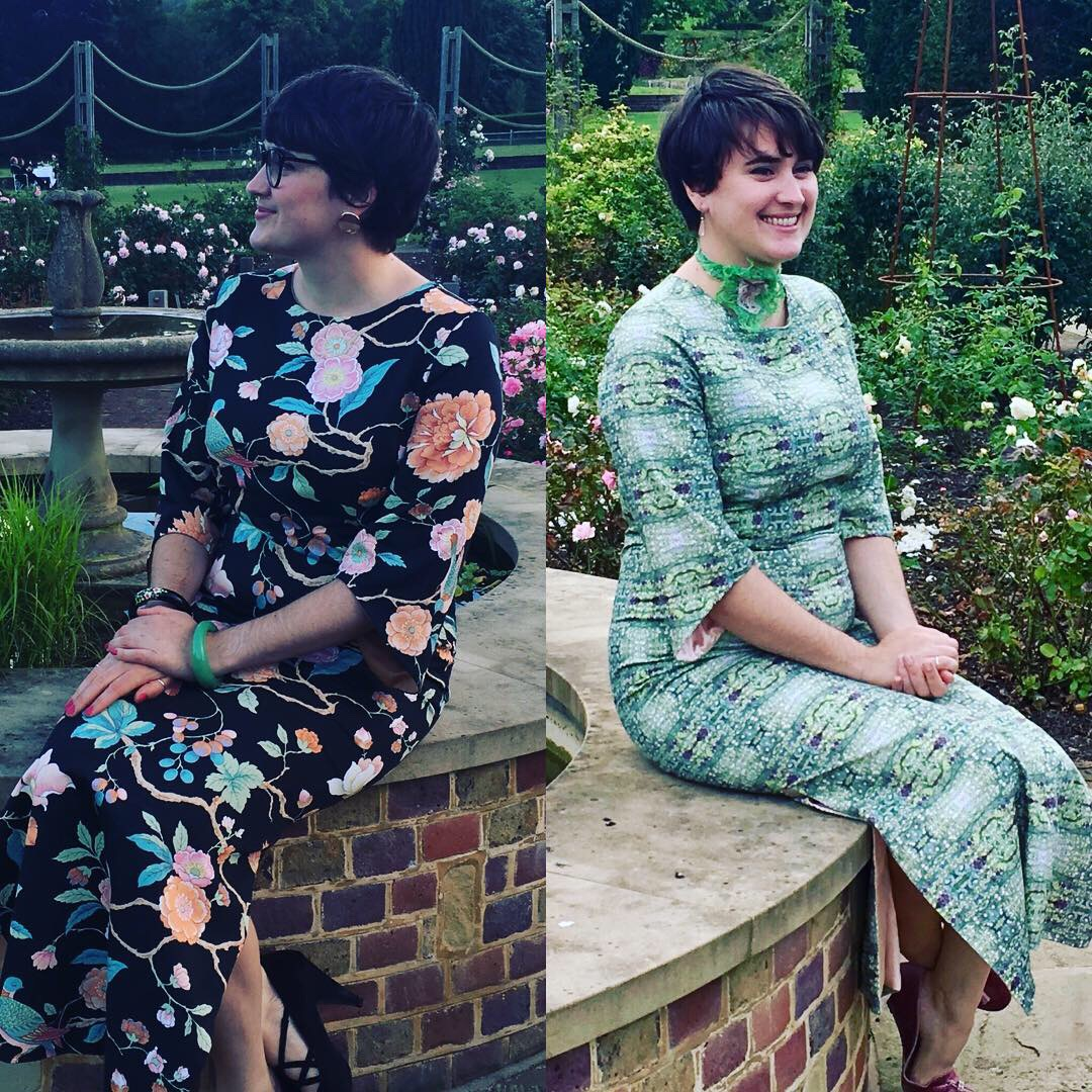 Glyndebourne Dresses 2017