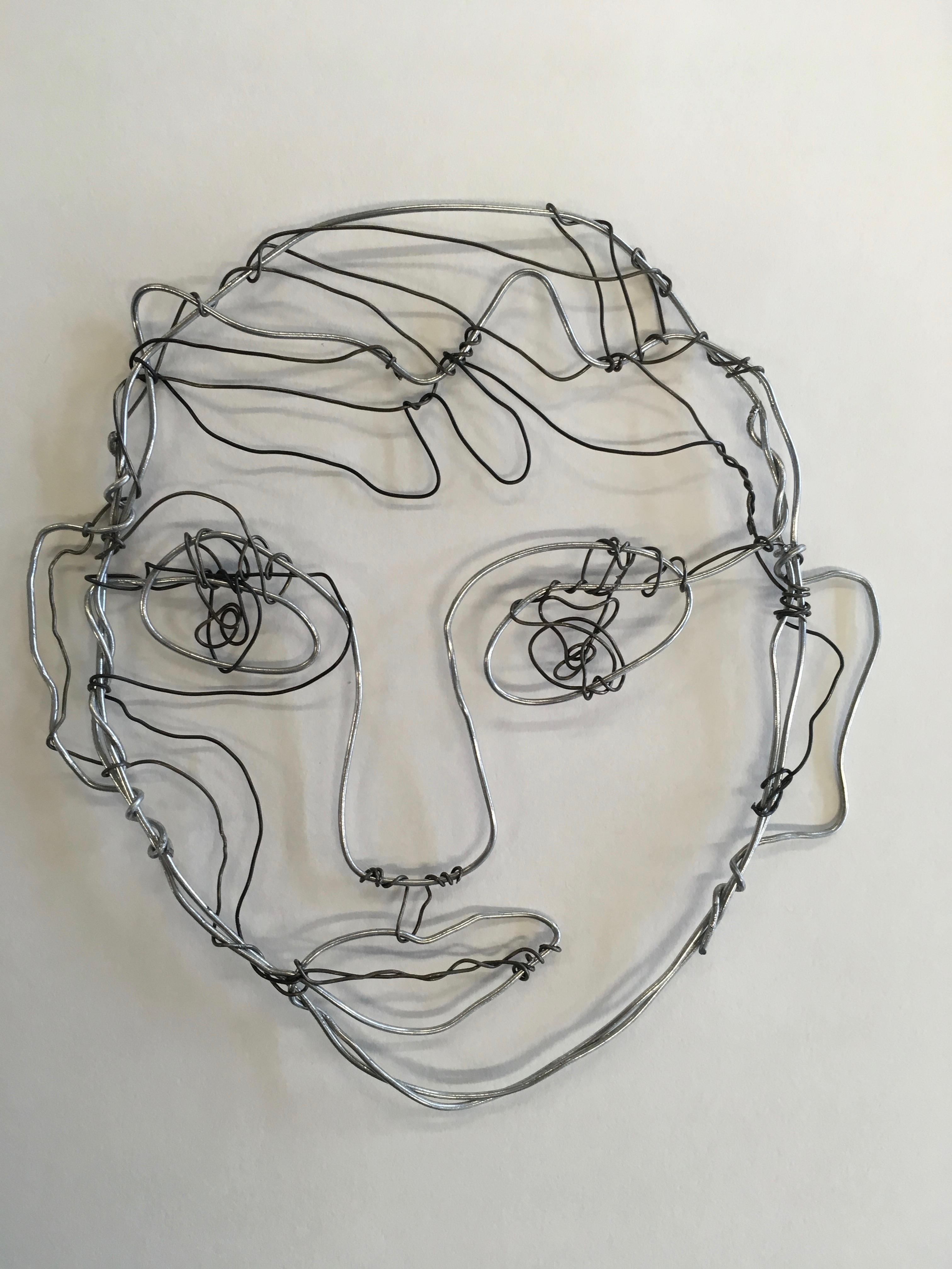 Wire Portrait Exemplar
